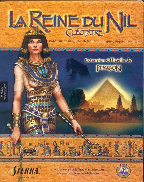 La reine du Nil